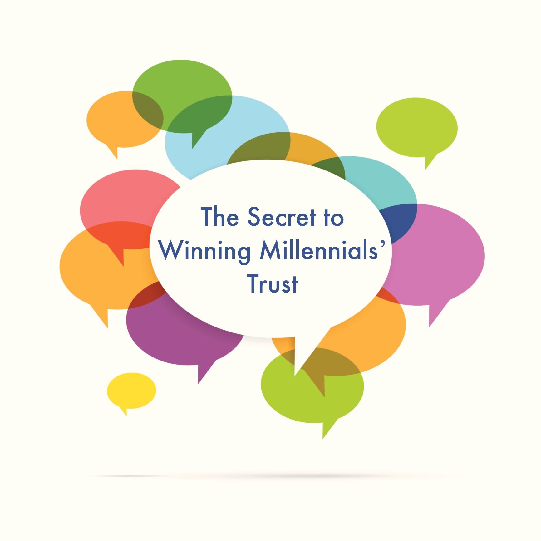 millennial trust