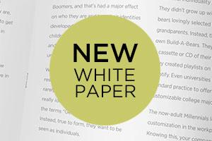 millennial white paper