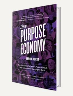 millennials the purpose economy