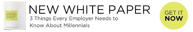 Millennials white paper