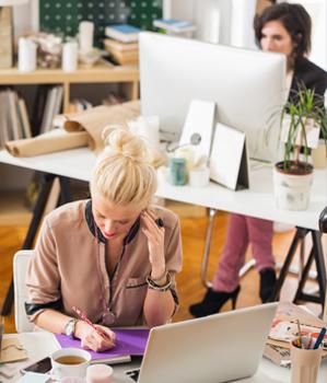 Business Etiquette for Millennials B