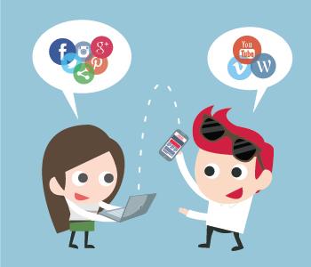 Marketing to Millennials on Social Media