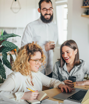 Motivate Millennial Employees by Making Work Meaningful