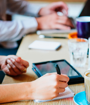 7 Secrets to Become a Master of Meetings