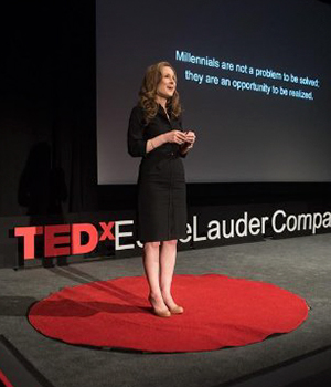 Why I Support Millennials: My TEDx Talk