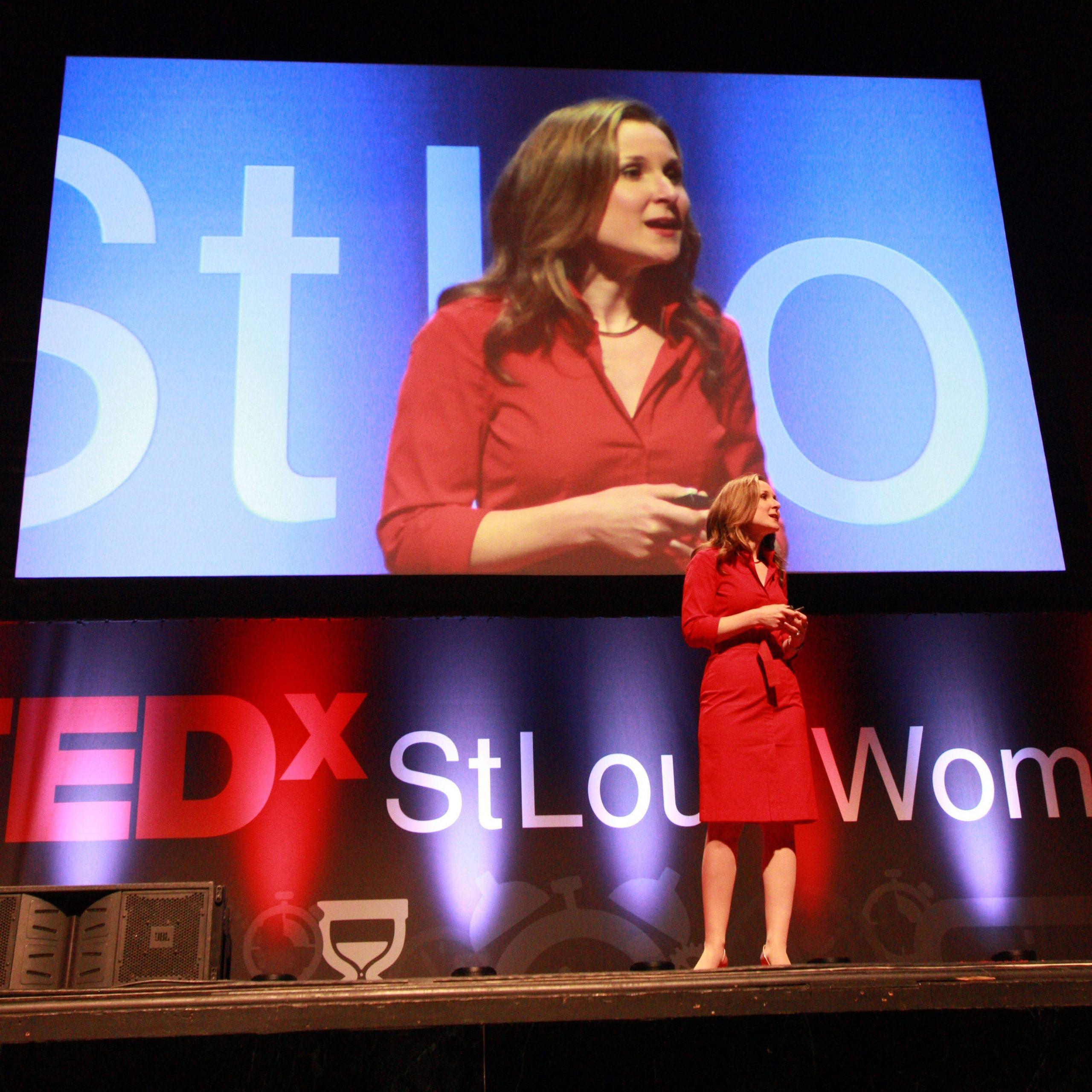 Let's stop shaming millennials - TEDx Talk