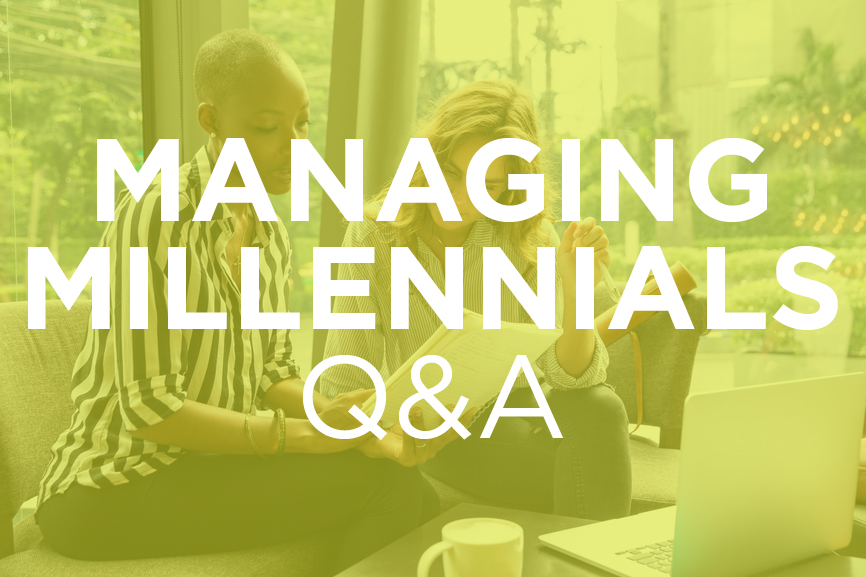 Managing Millennials Q&A: Why Are Employees Late?