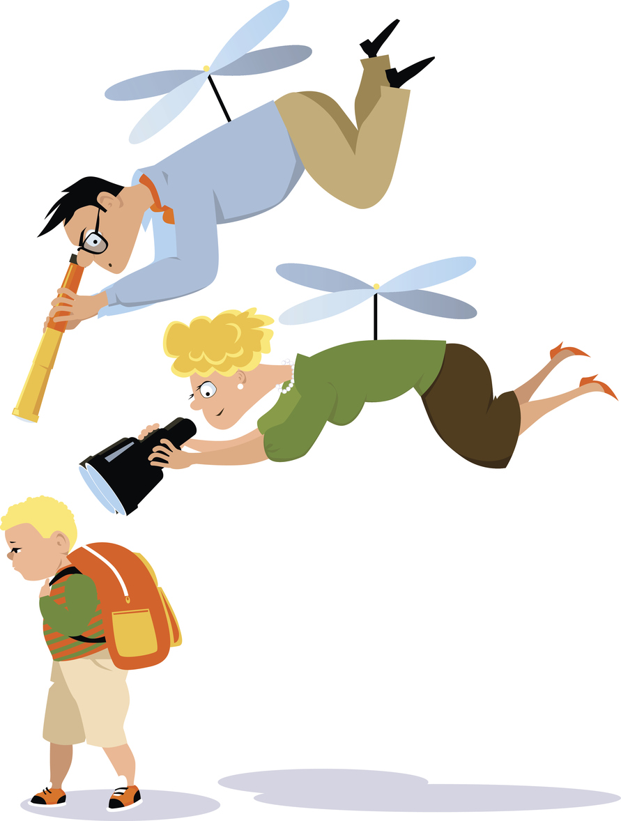 Helicopter Parents In The Workplace It Happens And It Needs To Stop Multigenerational Work Expert Lindsey Pollak