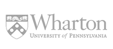 wharton business school logo