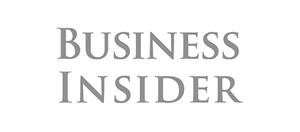 business insider logo grey