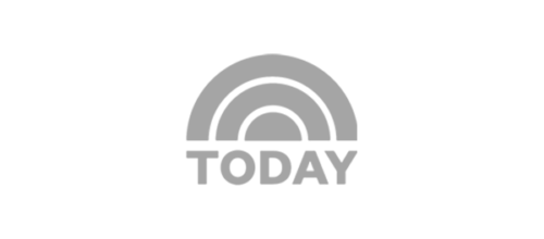 logo for the Today Show