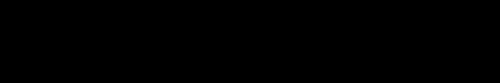logo for the Chicago Tribune in black