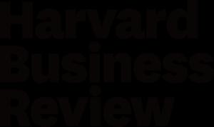 logo for Harvard Business Review