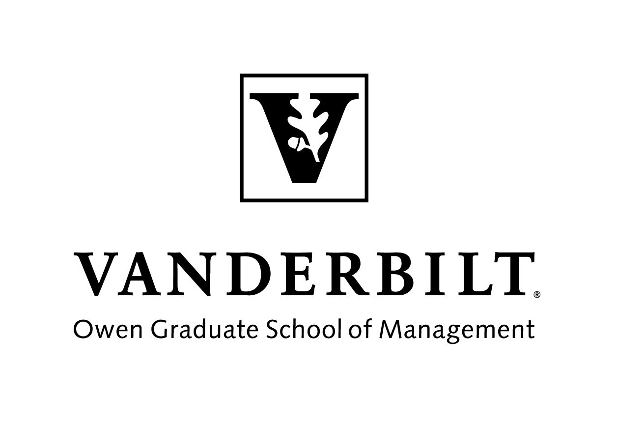 Vanderbilt Owen Graduate School of Management Logo