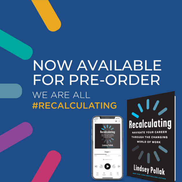 Recalculating Now Available for Pre-Order