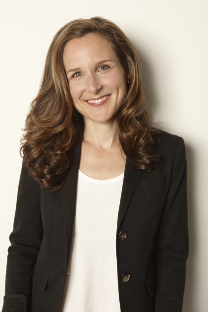 Author, Speaker, Workplace and Career Expert Lindsey Pollak