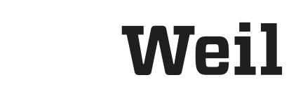 weil law firm logo